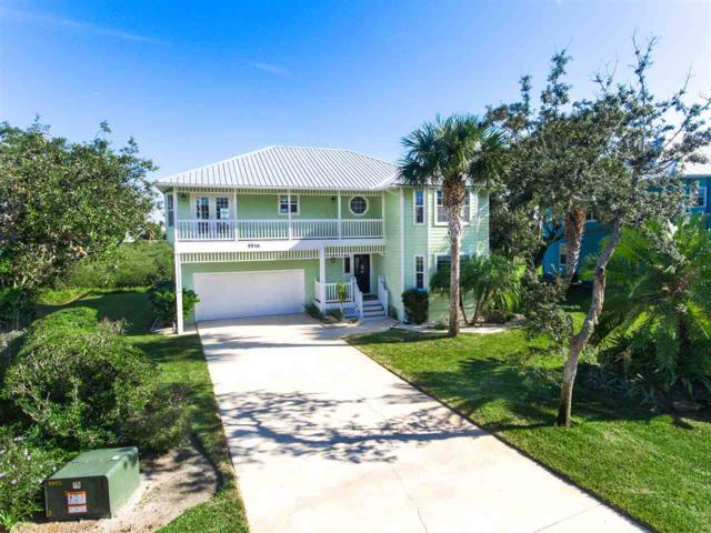 5516 Sunset Landing Circle, St Augustine, FL 32080 (MLS #183386) :: Florida Homes Realty & Mortgage