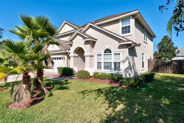 720 Waterlily Way, St Augustine, FL 32092 (MLS #183388) :: Florida Homes Realty & Mortgage