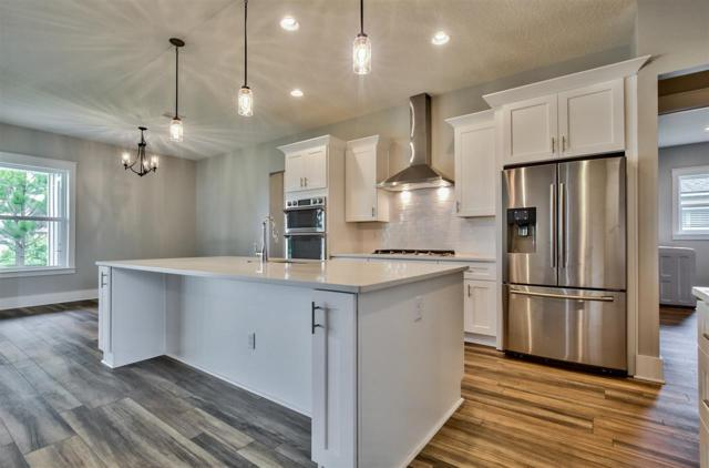 176 Pescado Drive, St Augustine, FL 32095 (MLS #183522) :: Ancient City Real Estate