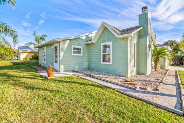 2 Hawaiian Blvd., St Augustine, FL 32080 (MLS #183571) :: Tyree Tobler | RE/MAX Leading Edge