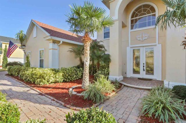 305 Second Street, St Augustine, FL 32084 (MLS #183665) :: Florida Homes Realty & Mortgage