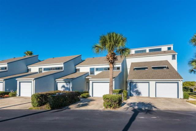 890 A1a Beach Blvd #50 #50, St Augustine, FL 32080 (MLS #183715) :: 97Park