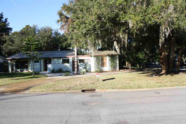 74 Willow Drive, St Augustine Beach, FL 32080 (MLS #183747) :: Florida Homes Realty & Mortgage