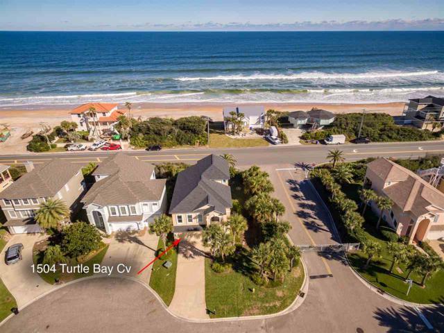 1504 Turtle Bay Cove, Ponte Vedra Beach, FL 32082 (MLS #183749) :: Ancient City Real Estate