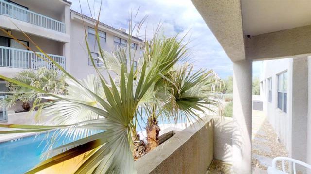 7 Bermuda Run Way #7, St Augustine Beach, FL 32080 (MLS #183801) :: Florida Homes Realty & Mortgage