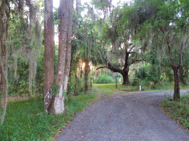 297 E River Rd, East Palatka, FL 32131 (MLS #183810) :: Florida Homes Realty & Mortgage