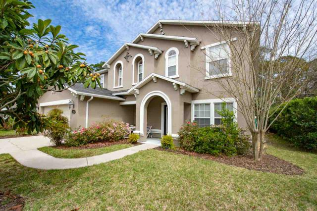 124 Camden Cay Dr, St Augustine, FL 32086 (MLS #183883) :: Florida Homes Realty & Mortgage