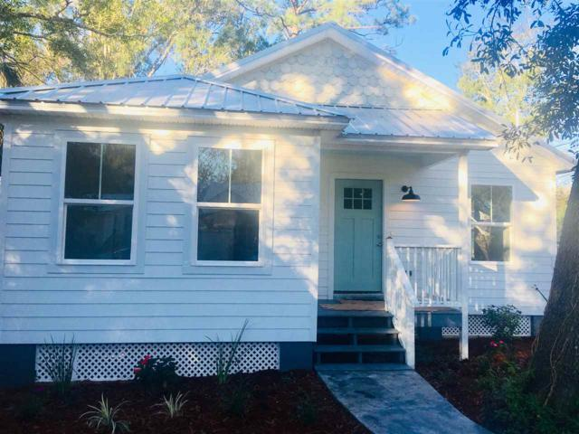 700 Alexander Street, St Augustine, FL 32084 (MLS #183913) :: Memory Hopkins Real Estate