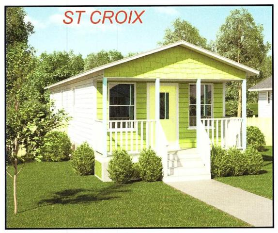 326 St. George Ave, St Augustine, FL 32084 (MLS #183914) :: Tyree Tobler | RE/MAX Leading Edge
