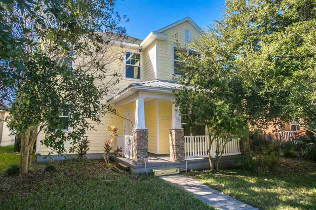 1153 Overdale Rd, St Augustine Beach, FL 32080 (MLS #183926) :: Ancient City Real Estate