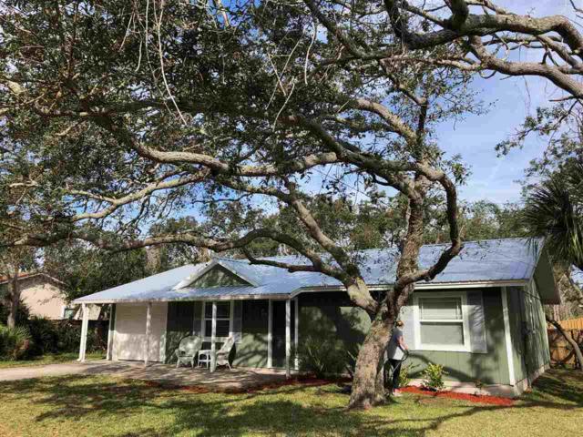340 Trade Wind Lane, St Augustine, FL 32080 (MLS #183932) :: Florida Homes Realty & Mortgage