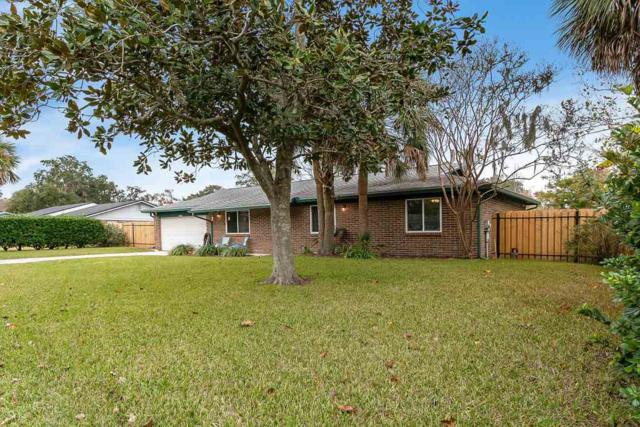 13435 Peregrine Street, Jacksonville, FL 32225 (MLS #183955) :: 97Park