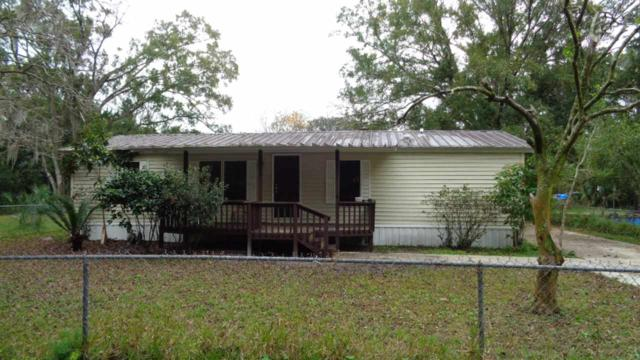 325 St. George Ave., St Augustine, FL 32086 (MLS #184018) :: Tyree Tobler | RE/MAX Leading Edge