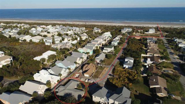 30 Oceanside Circle, St Augustine, FL 32080 (MLS #184019) :: Florida Homes Realty & Mortgage