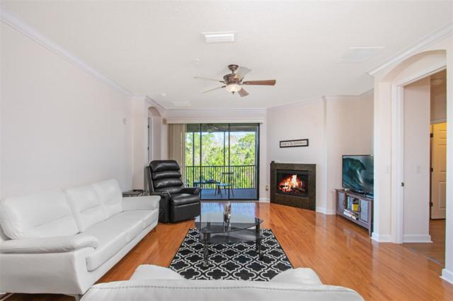 200 Paseo Terraza #401 #401, St Augustine, FL 32095 (MLS #184140) :: Ancient City Real Estate