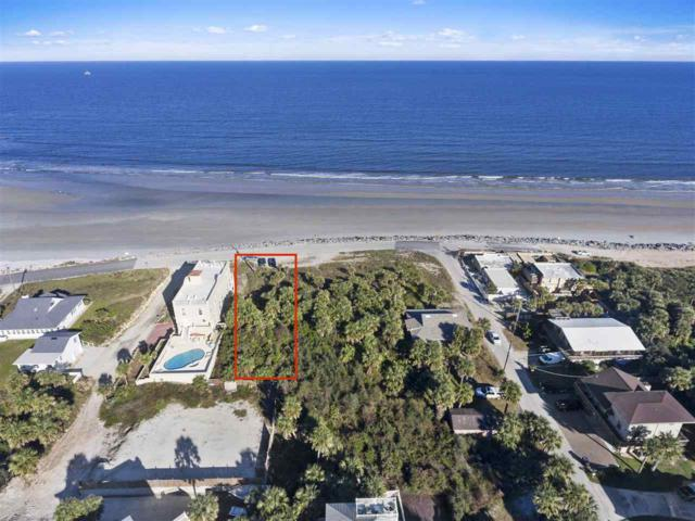 0 Old A1a, St Augustine, FL 32080 (MLS #184142) :: Tyree Tobler | RE/MAX Leading Edge