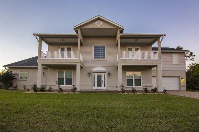 9 Linda Mar Drive, St Augustine, FL 32080 (MLS #184194) :: Tyree Tobler | RE/MAX Leading Edge