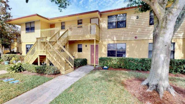 650 W Pope Road #217, St Augustine, FL 32080 (MLS #184211) :: Florida Homes Realty & Mortgage