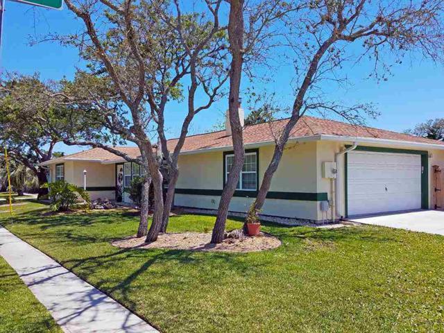 297 Trade Wind Lane, St Augustine, FL 32080 (MLS #184242) :: Florida Homes Realty & Mortgage