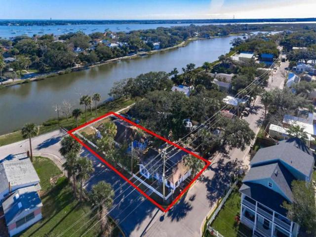 67 Park Place, St Augustine, FL 32084 (MLS #184295) :: Ancient City Real Estate