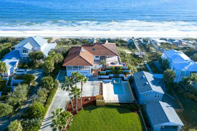 7654 A1a South, St Augustine Beach, FL 32080 (MLS #184353) :: Pepine Realty