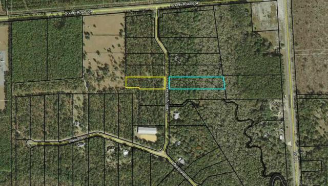 140-141 Dancing Horse Drive, Hastings, FL 32145 (MLS #184408) :: Florida Homes Realty & Mortgage