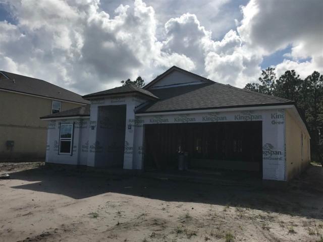 253 Pickett Drive, St Augustine, FL 32084 (MLS #184418) :: 97Park