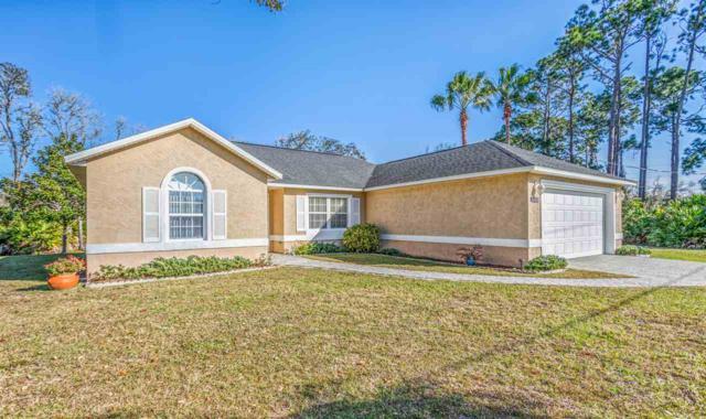 5388 4th Street, St Augustine, FL 32080 (MLS #184473) :: Florida Homes Realty & Mortgage