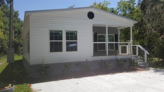 71 Smith, St Augustine, FL 32084 (MLS #184475) :: Tyree Tobler | RE/MAX Leading Edge