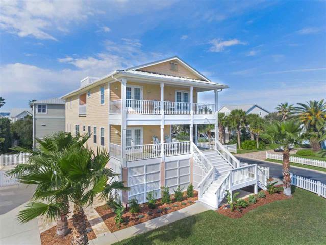 209 Gull Circle, Ponte Vedra Beach, FL 32082 (MLS #184638) :: Florida Homes Realty & Mortgage