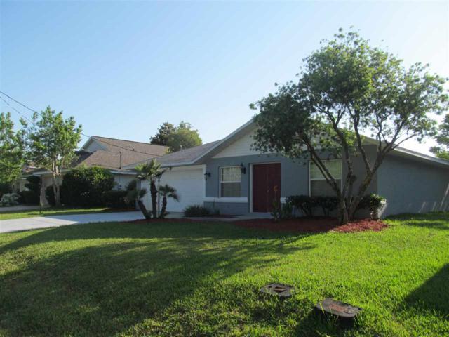 34 Columbia Lane, Palm Coast, FL 32137 (MLS #184708) :: Florida Homes Realty & Mortgage