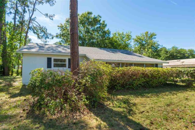 2855 N 4th Street, St Augustine, FL 32084 (MLS #184709) :: Memory Hopkins Real Estate