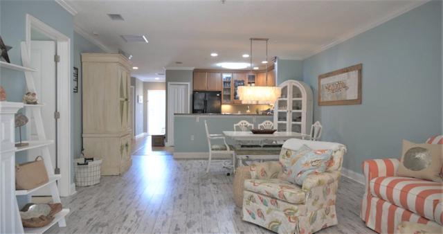 931 A1a Beach Blvd #205, St Augustine Beach, FL 32080 (MLS #184801) :: Noah Bailey Real Estate Group