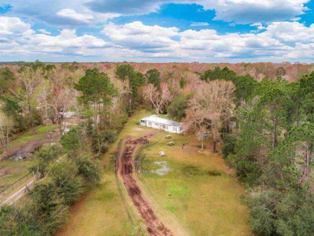 5945 State Road 16, St Augustine, FL 32092 (MLS #184837) :: Memory Hopkins Real Estate