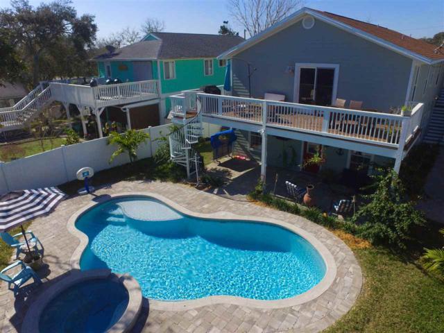 6460 Putnam St, St Augustine, FL 32080 (MLS #184922) :: Pepine Realty
