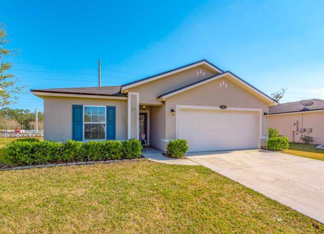 41 S Twin Maple Rd, St Augustine, FL 32084 (MLS #184944) :: Home Sweet Home Realty of Northeast Florida