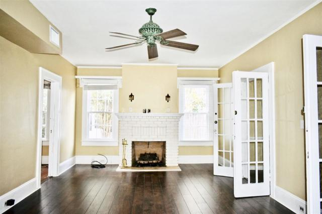 1308 President St, Palatka, FL 32177 (MLS #184949) :: Florida Homes Realty & Mortgage