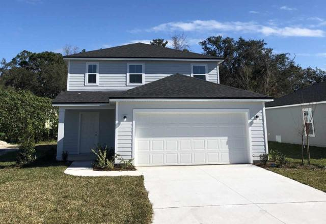 312 Sawmill Landing Dr, St Augustine, FL 32086 (MLS #184985) :: Tyree Tobler | RE/MAX Leading Edge