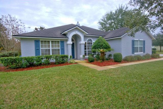 601 Battlegate Ln, Ponte Vedra, FL 32081 (MLS #185131) :: Florida Homes Realty & Mortgage