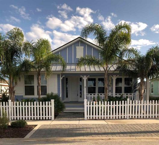 9 Smiling Fish, Palm Coast, FL 32137 (MLS #185275) :: Home Sweet Home Realty of Northeast Florida