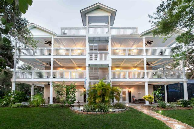 3048 4th Street, St Augustine, FL 32084 (MLS #185277) :: Tyree Tobler | RE/MAX Leading Edge