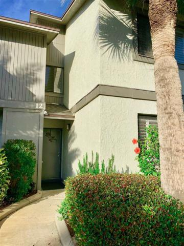 12 Village Del Lago Circle, St Augustine, FL 32080 (MLS #185340) :: Florida Homes Realty & Mortgage