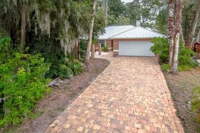 5 Wave, St Augustine Beach, FL 32080 (MLS #185349) :: Florida Homes Realty & Mortgage