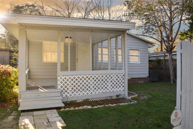 197 Lynn Street, St Augustine, FL 32084 (MLS #185427) :: Florida Homes Realty & Mortgage