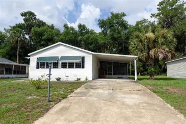 147 Pine Lake, Satsuma, FL 32189 (MLS #185455) :: Tyree Tobler | RE/MAX Leading Edge