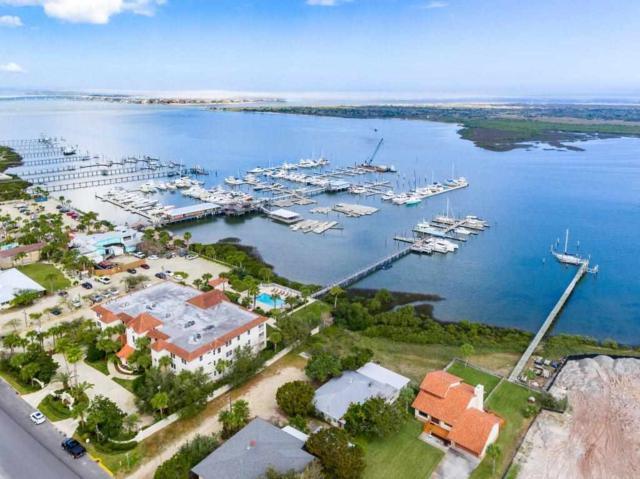 435 Flagler Blvd, St Augustine, FL 32080 (MLS #185531) :: Home Sweet Home Realty of Northeast Florida