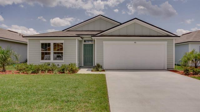 143 Golf View Court, Bunnell, FL 32110 (MLS #185649) :: Tyree Tobler   RE/MAX Leading Edge