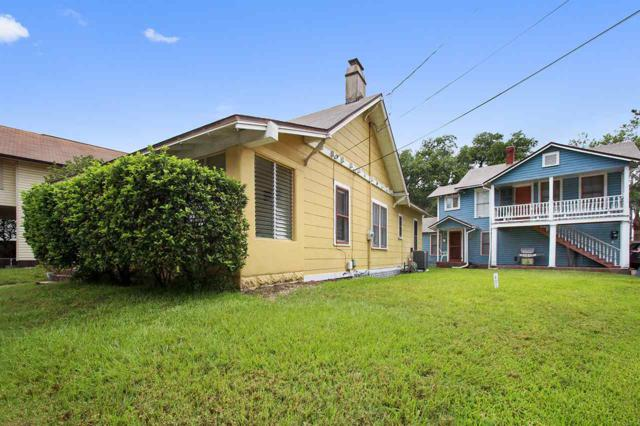 14 Grant Street, St Augustine, FL 32084 (MLS #185727) :: Tyree Tobler | RE/MAX Leading Edge