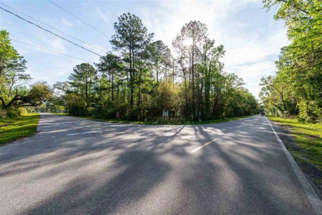 0 County Road 13 S, Elkton, FL 32033 (MLS #185765) :: Florida Homes Realty & Mortgage