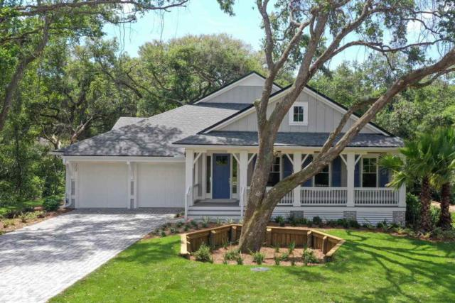 St Augustine Beach, FL 32080 :: Memory Hopkins Real Estate